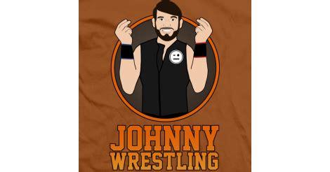 johnny gargano professional wrestler johnny wrestling