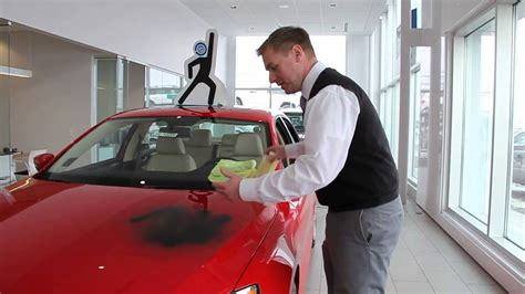 Auto Armor by Auto Armor Entire Car Protection Amazing Demonstration