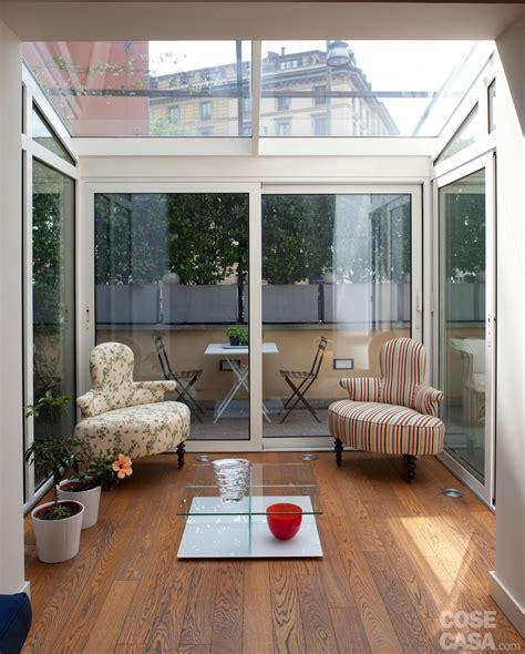 verande arredate 70 mq casa con veranda cose di casa
