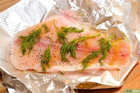 filetto di platessa come cucinarlo come cucinare il pesce congelato 13 passaggi