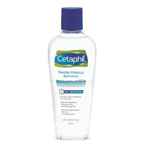 makeover remover cetaphil gentle waterproof makeup remover 6