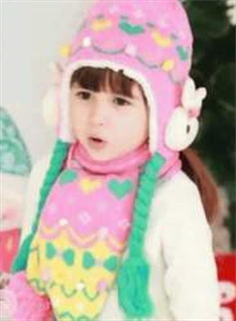 Topi Anak Lucu Topi Bayi topi anak perempuan model cantik dan manis