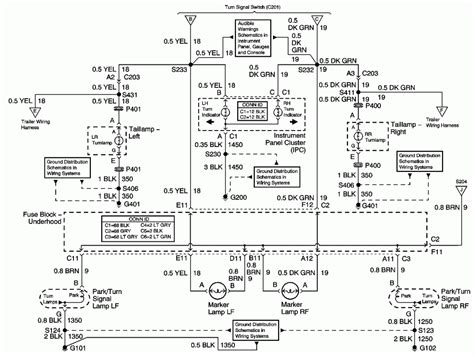 wiring diagram for 2000 chevy venture