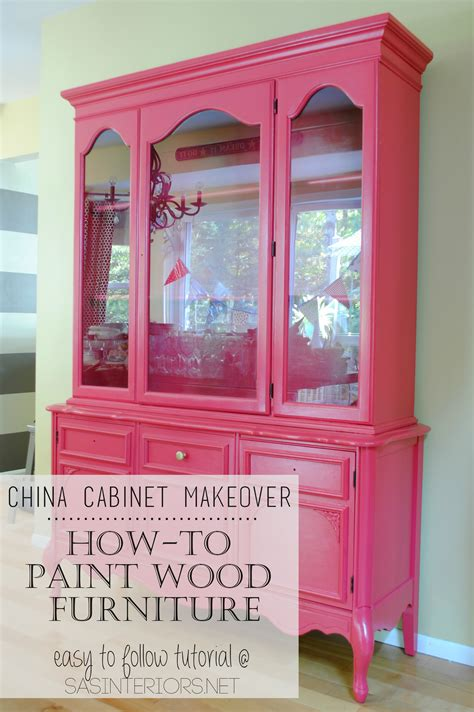 how to paint wood cabinets how to paint wood furniture jenna burger