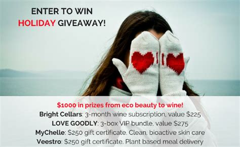 Win A Wine Knot And A Subscription To Wine Spectator by Goodly Giveaway Win 1000 In Prizes