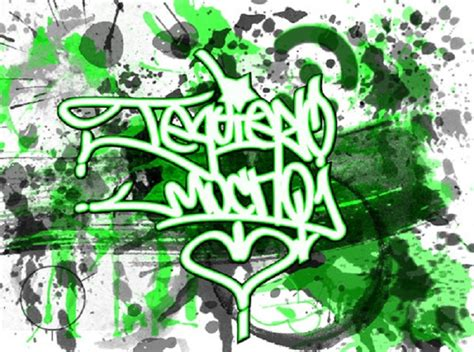 imagenes de jesus graffiti graffitis de te quiero arte con graffiti