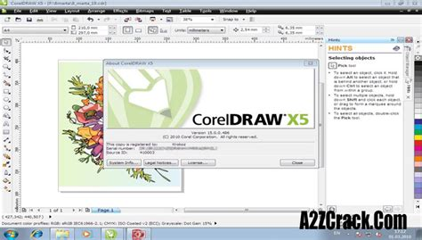 corel draw x5 download free software corel draw x5 keygen only 2015 free download