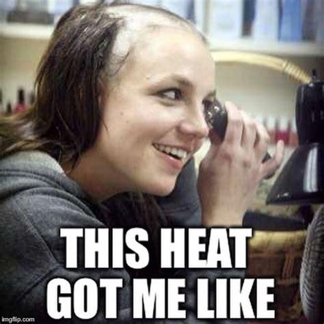 Britney Meme - britney 2007 imgflip