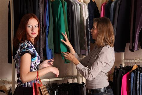 personal shopper in florence italy