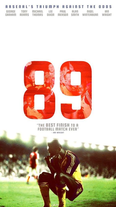 Dvd Arsenal Sol Cbels Story arsenal to release 89 documentary