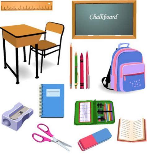 imagenes de objetos de utiles escolares espanhol atividades interativas vocabul 193 rio objetos