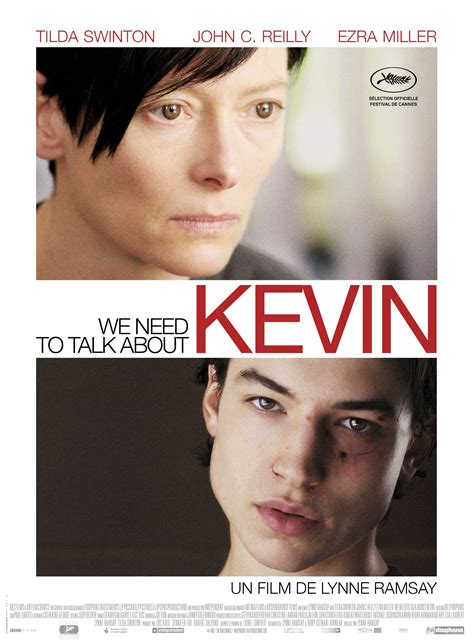 we talk beboti now on netflix instant we need to talk about kevin 2011