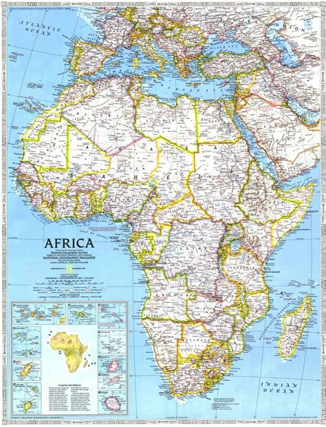 south africa classic laminated national geographic reference map books 90 best national geographic maps images on