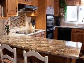 Kitchen Granite Ideas by Betularie Granite Countertop Kitchen Design Ideas