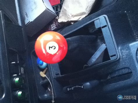 Pool Shifter by Pool Stick Shift