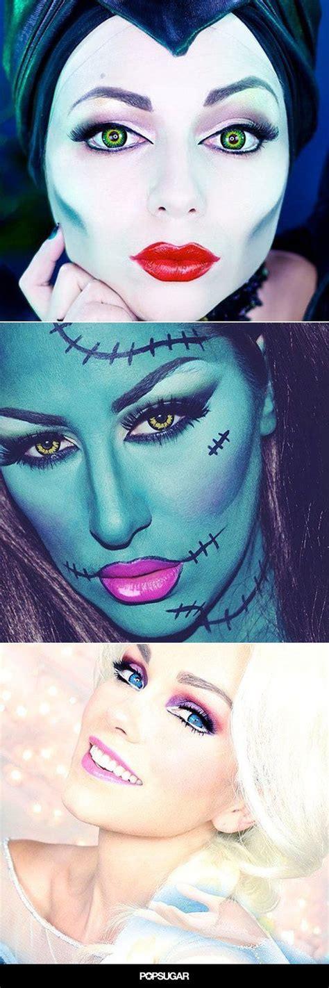 tutorial makeup untuk beginner 15 beginner hacks from incredible halloween makeup