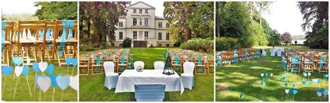 Heiraten Im Freien by Freie Trauung Freie Trauzeremonie Paderborn