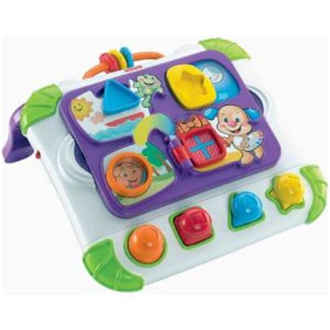 table eveil fisher price table d eveil fisher price comparer 6 offres