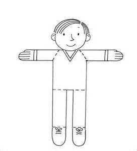 20 free flat stanley templates amp colouring pages to print