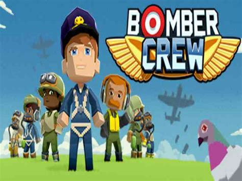 download full version strategy games for pc download bomber crew game for pc full version working