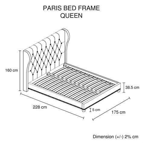 bargain bed frames bedframe size direct bargain