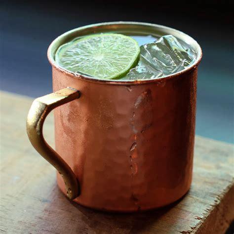 Liquor.com's Moscow Mule