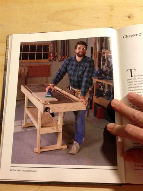Best Woodworking Plans And Guide New Yankee Workshop