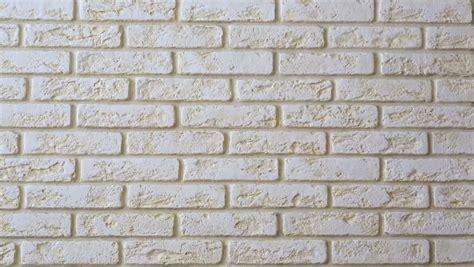 decorative brick wall tiles panorama decorative tiles brick wall stock footage
