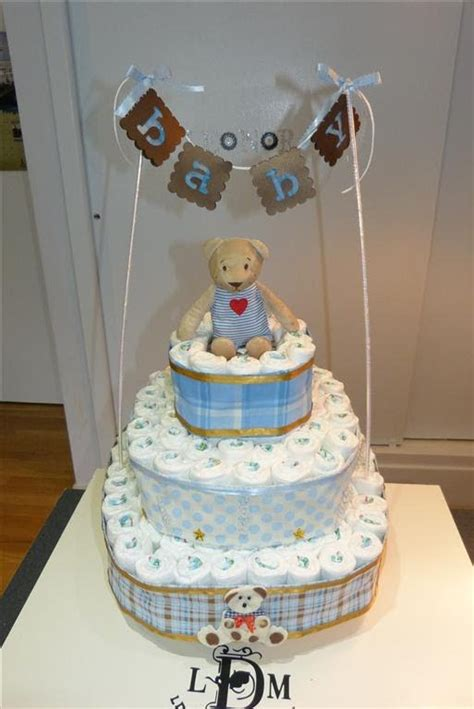 baby shower diaper cakes for boys girls babiesrus diaper cake for baby boy youtube
