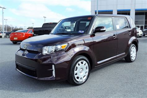 scion cube custom 2015 scion xb start up tour and review youtube