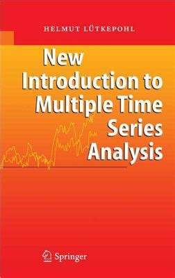 introduction to radar analysis second edition advances in applied mathematics books applied econometric time series 4 edition free