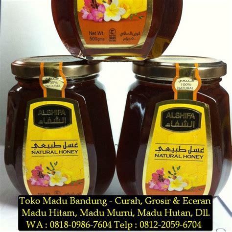 Harga Madu Perhutani by Distributor Madu Pahit Di Bandung Wa 0818 0986 7604 Agen