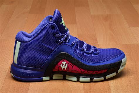 wall shoes adidas wall 2 blue
