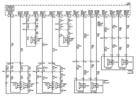 2001 pontiac aztek wiring diagram 33 wiring diagram