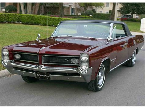 1964 pontiac grand prix for sale craigslist wiring