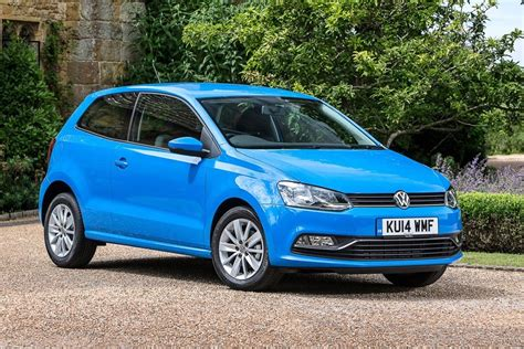 volkswagen polo volkswagen polo v 2009 car review honest john