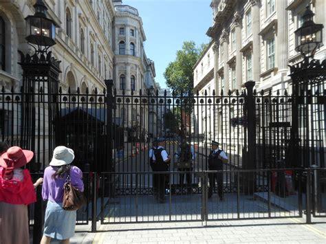 casa primo ministro inglese londra