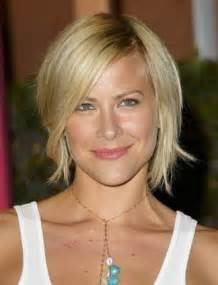layered haircuts 40 short layered hairstyles for women over 40