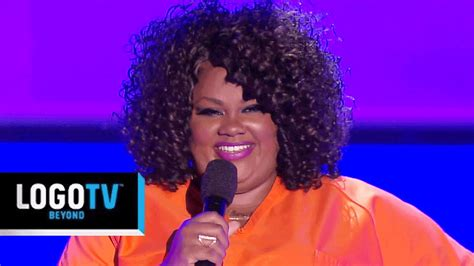 who is black singer in manning cm nicole byer auditions for orange is the new black