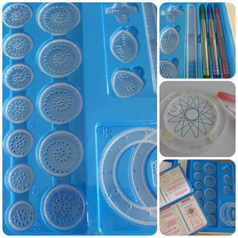 spirograph pattern booklet spirograph review the soup dragon says the soup