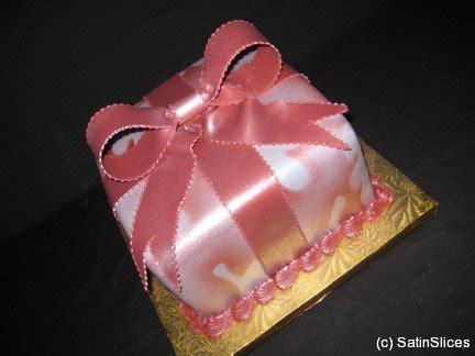 designer cakes | satinslices