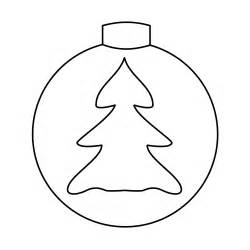 Ornaments colouring pages