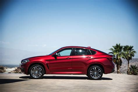 red bmw 2016 2016 bmw f16 x6 unveiled in all its glory autoevolution