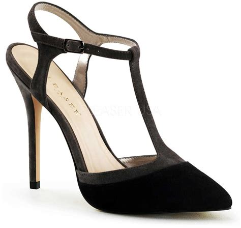 Stiletto Sandals Club Pumps t closed pointed toe platform stiletto sandal high