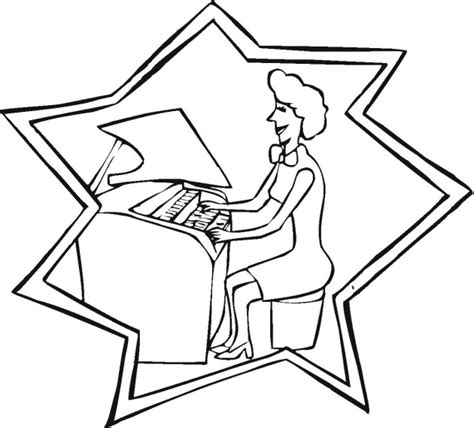 Organs Coloring Pages