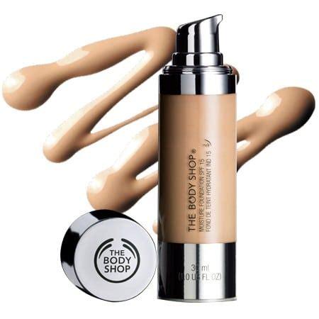 Harga Alas Bedak Merk Inez 10 merk foundation yang bagus untuk makeup tahan lama