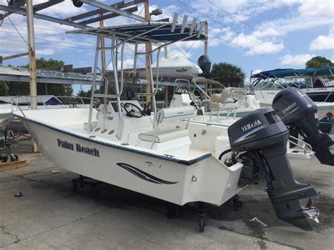 used pontoon boats west palm beach florida palm beach boats for sale in florida