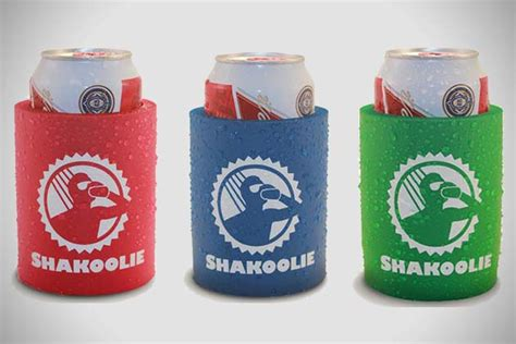 shakoolie shower koozie hiconsumption