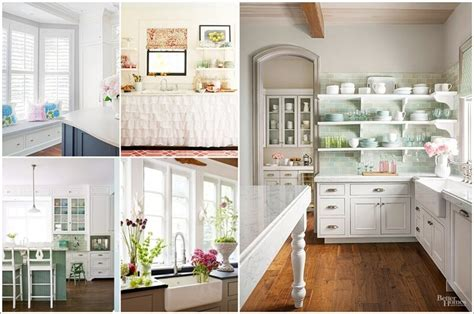 cottage style design 15 design tips for decorating a cottage style kitchen