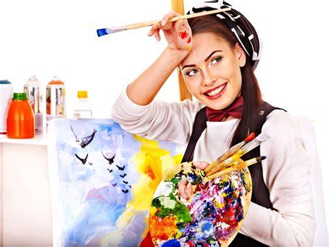 membuat usaha kreatif hobi menggambar saatnya ide usaha kreatif ini jadi lahan